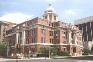 Macon Bibb Courthouse